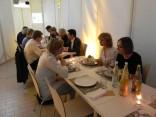 Galerie Architektenlunch 20110601