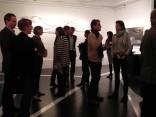 Galerie Finissage Zaha Hadid 20120308