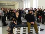 Galerie Vernissage Liquidarchitecture 20110714