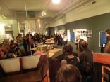 Galerie 20131017 Fuehrung Smithson