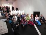 Galerie Kids Skysraper