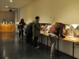 Galerie Hochschulparty 20101028